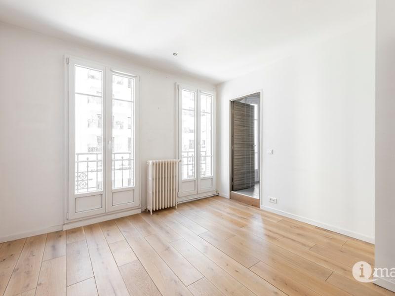 Sale apartment Levallois perret 1490000€ - Picture 5