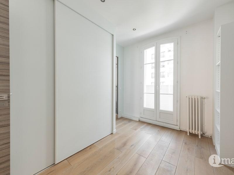 Sale apartment Levallois perret 1490000€ - Picture 6