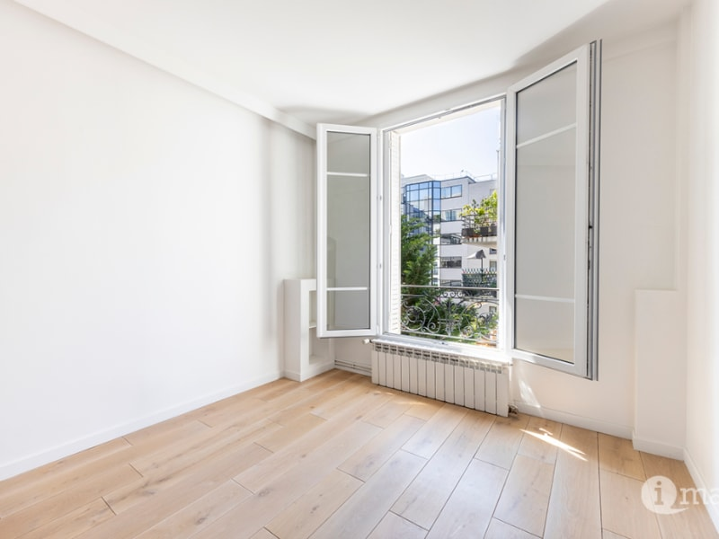 Sale apartment Levallois perret 1490000€ - Picture 9