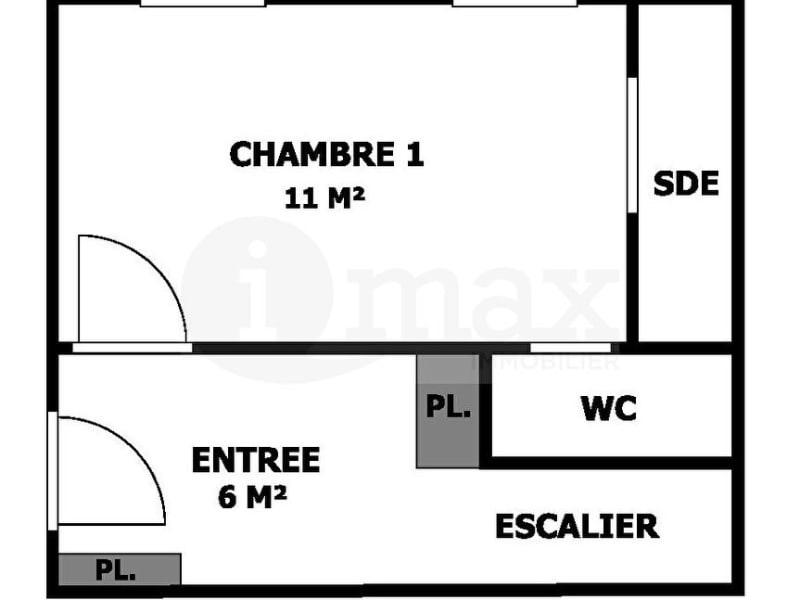 Sale apartment Levallois perret 1490000€ - Picture 11