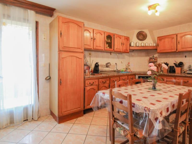 Vente maison / villa Viviers du lac 420000€ - Photo 2