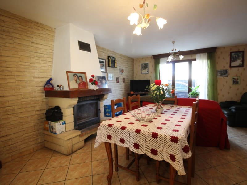 Vente maison / villa Viviers du lac 420000€ - Photo 3