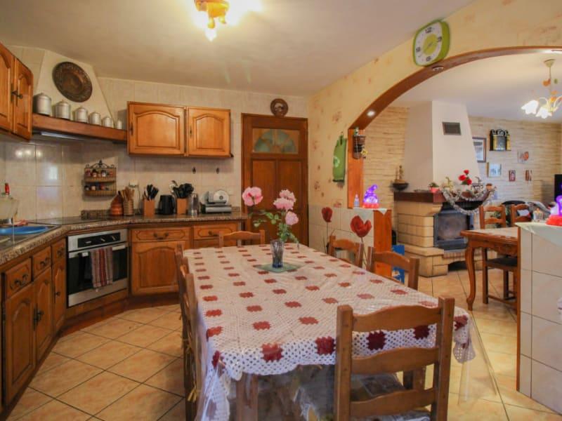 Vente maison / villa Viviers du lac 420000€ - Photo 4