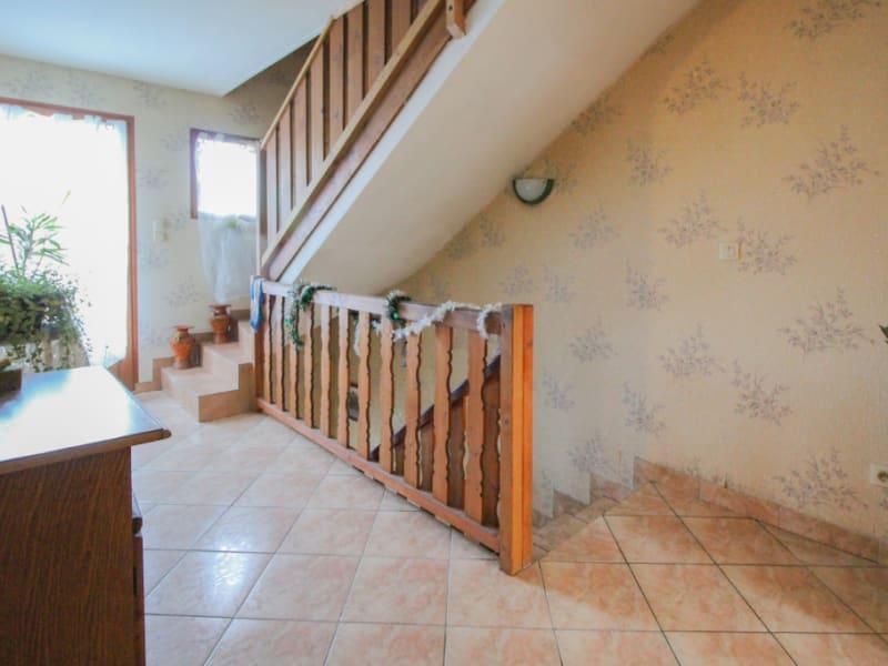 Vente maison / villa Viviers du lac 420000€ - Photo 5