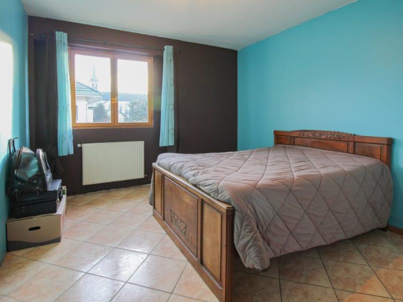 Vente maison / villa Viviers du lac 420000€ - Photo 6