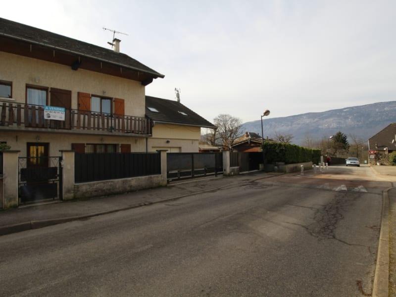 Vente maison / villa Viviers du lac 420000€ - Photo 10