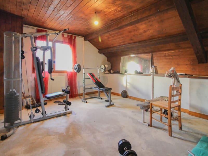 Vente maison / villa Viviers du lac 420000€ - Photo 11