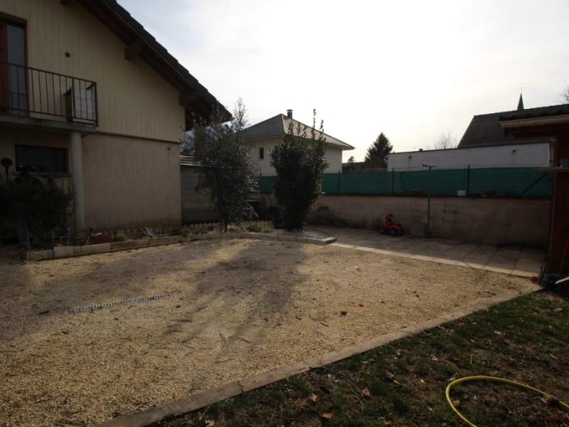 Vente maison / villa Viviers du lac 420000€ - Photo 14