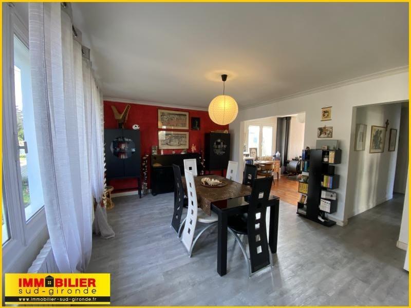 Sale house / villa Podensac 249100€ - Picture 2