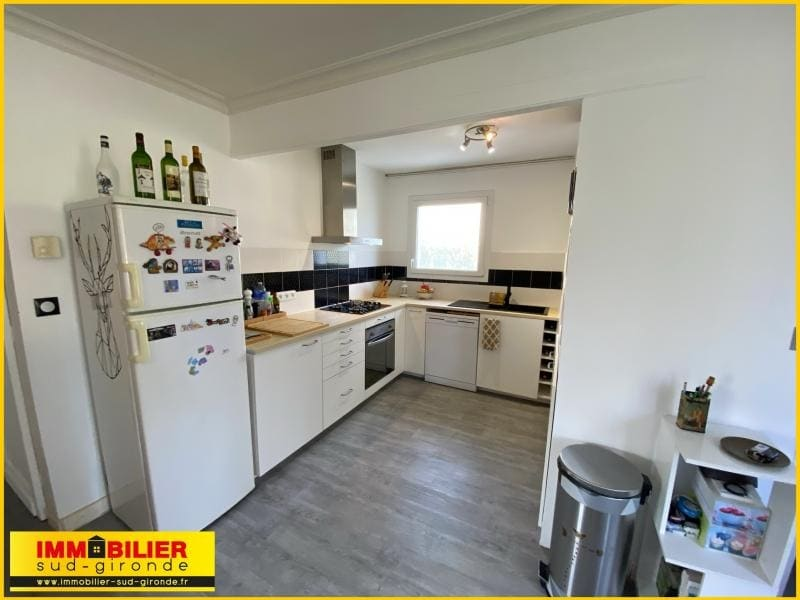 Sale house / villa Podensac 249100€ - Picture 3