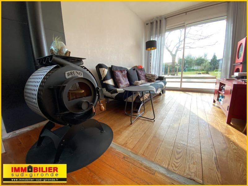 Sale house / villa Podensac 249100€ - Picture 5