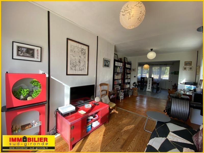 Sale house / villa Podensac 249100€ - Picture 6