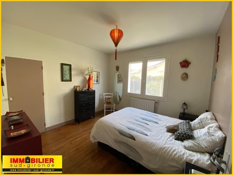 Sale house / villa Podensac 249100€ - Picture 7