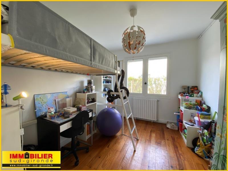 Sale house / villa Podensac 249100€ - Picture 8