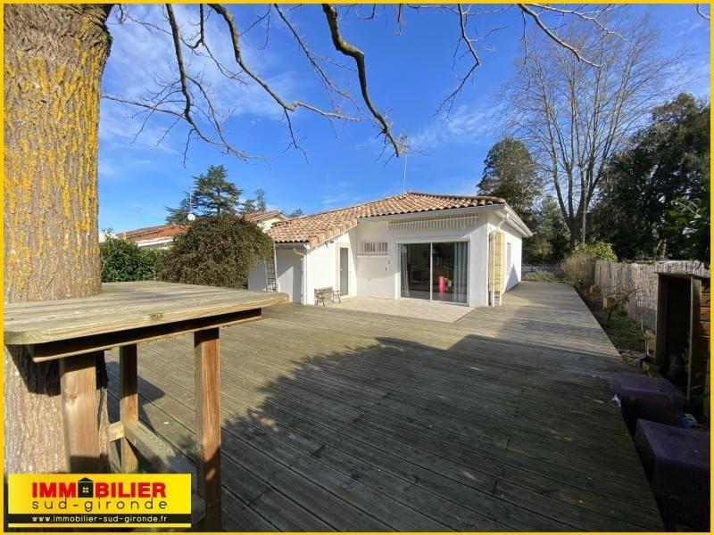 Sale house / villa Podensac 249100€ - Picture 10