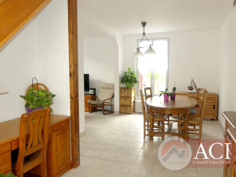 Sale house / villa Montmagny 330 750€ - Picture 4