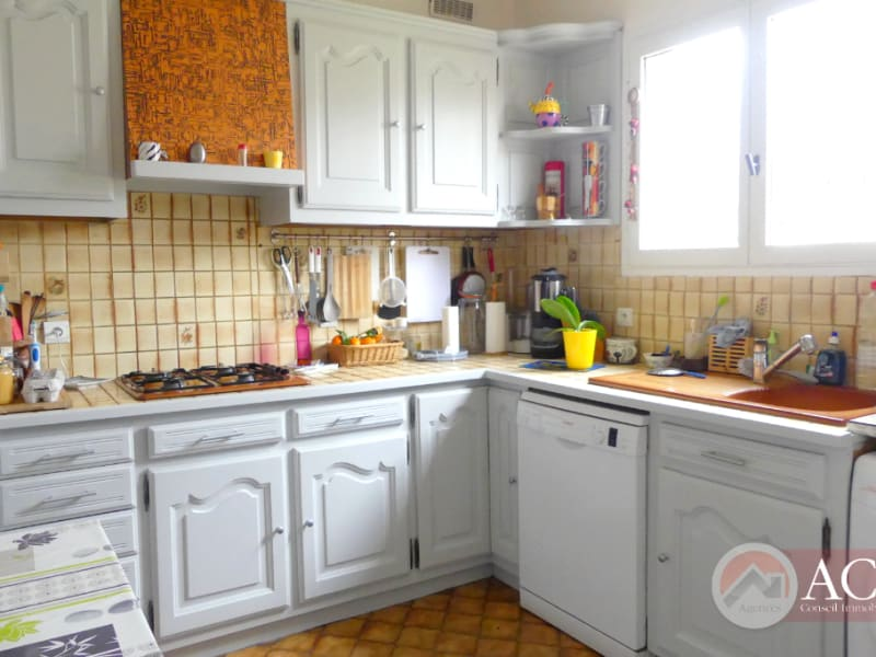 Sale house / villa Montmagny 330 750€ - Picture 5