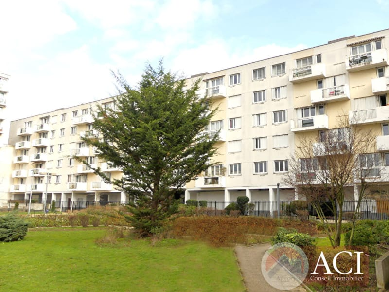 Vente appartement Montmagny 199 450€ - Photo 11