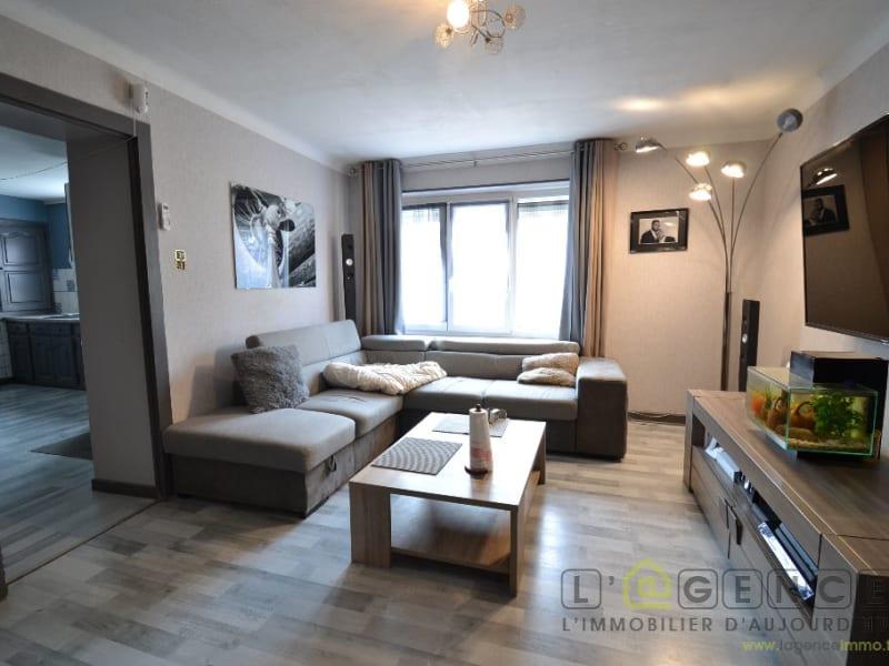 Vente maison / villa Taintrux 143000€ - Photo 3
