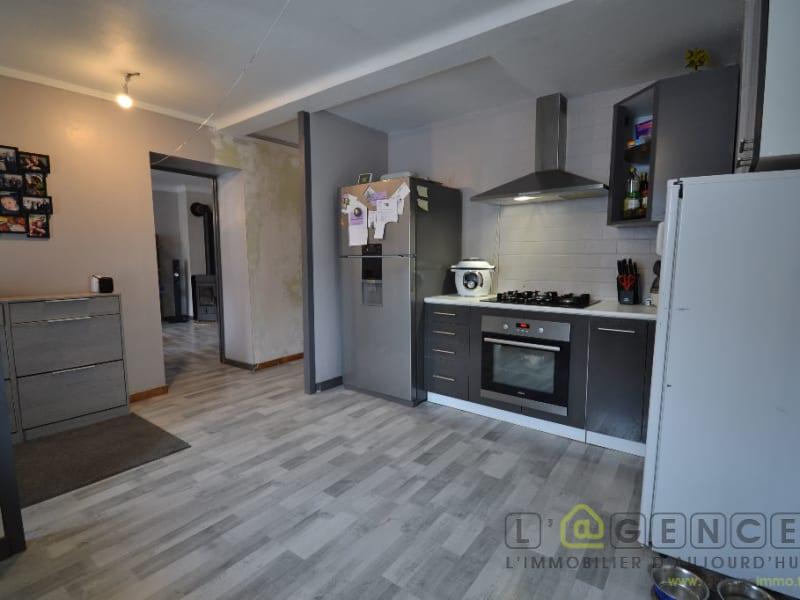 Vente maison / villa Taintrux 143000€ - Photo 4