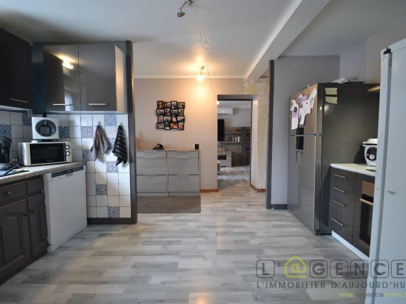 Vente maison / villa Taintrux 143000€ - Photo 5