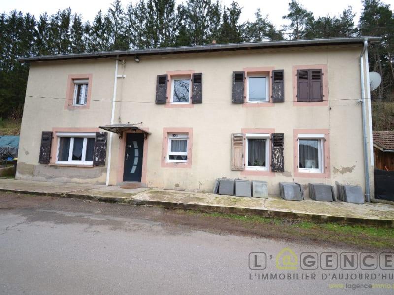 Vente maison / villa Taintrux 143000€ - Photo 8
