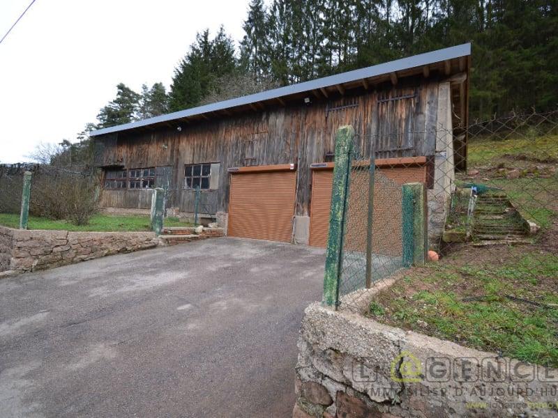 Vente maison / villa Taintrux 143000€ - Photo 9