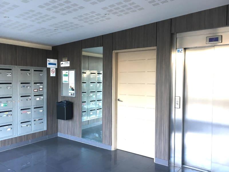 Rental apartment Nantes 561,18€ CC - Picture 2