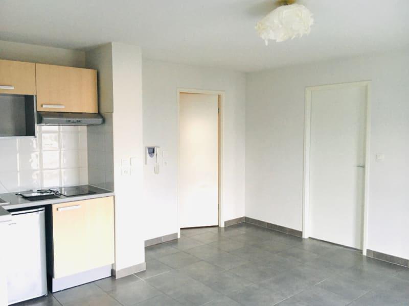 Rental apartment Nantes 561,18€ CC - Picture 3