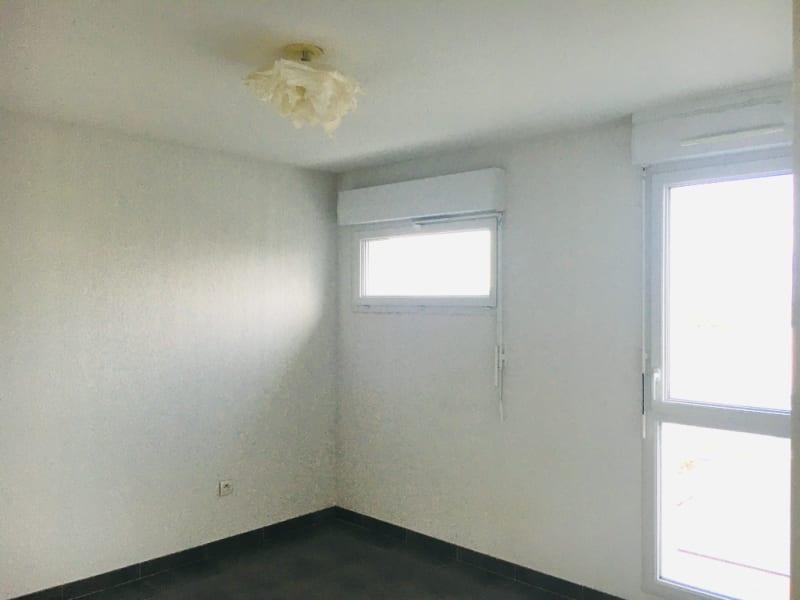 Rental apartment Nantes 561,18€ CC - Picture 4