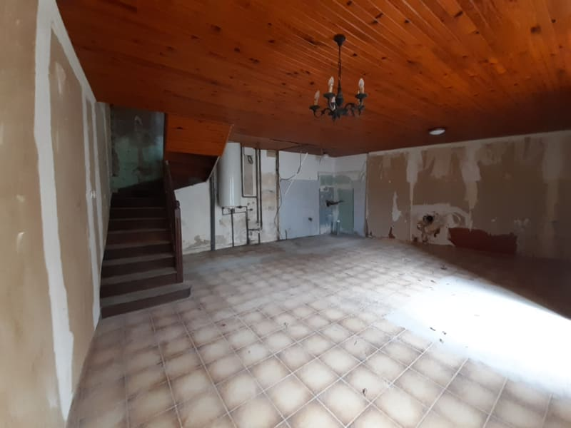 Vente maison / villa Spezet 29 500€ - Photo 2