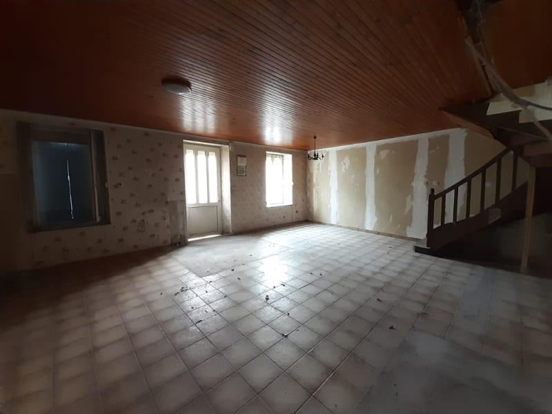 Vente maison / villa Spezet 29 500€ - Photo 5