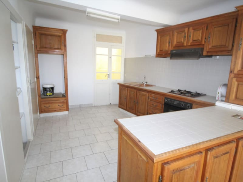 Sale apartment Port vendres 119000€ - Picture 1