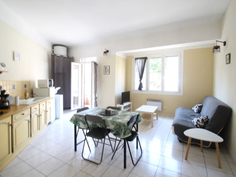 Sale apartment Argelès-sur-mer 87 000€ - Picture 1
