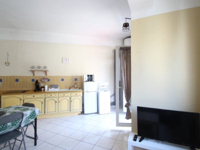 Sale apartment Argelès-sur-mer 87 000€ - Picture 2