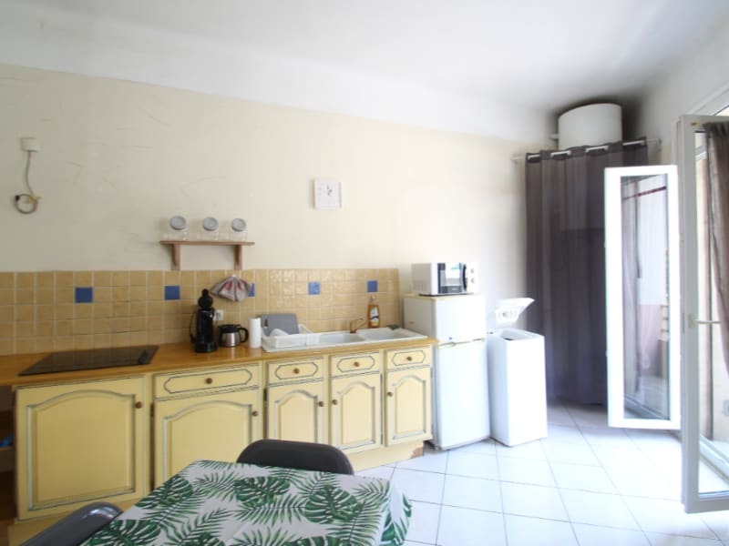 Sale apartment Argelès-sur-mer 87 000€ - Picture 3