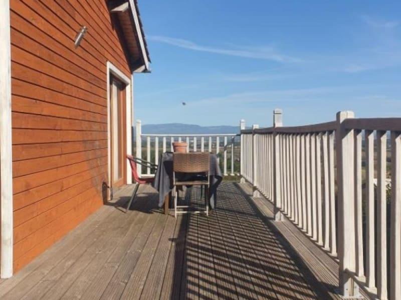 Sale house / villa Roullens 175000€ - Picture 4
