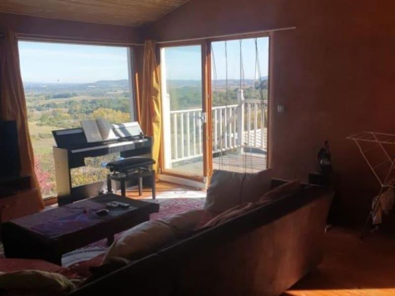 Sale house / villa Roullens 175000€ - Picture 6