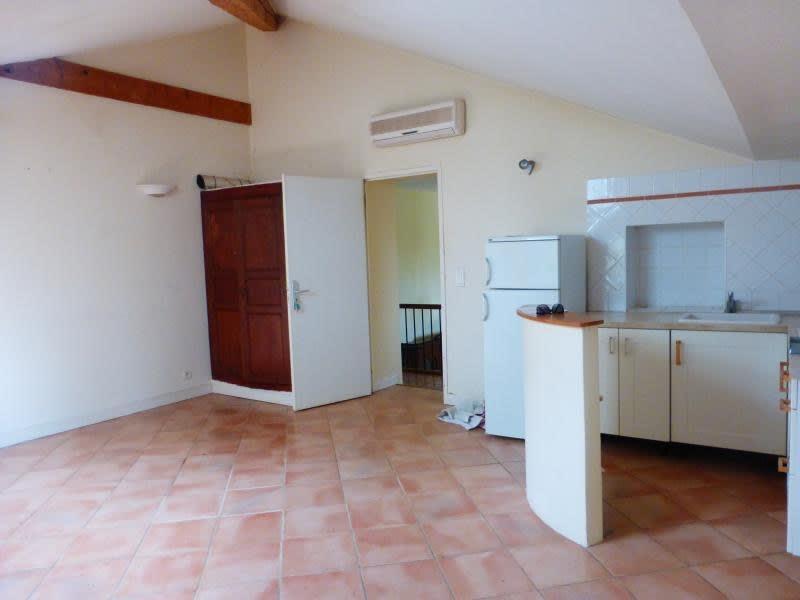 Rental apartment Puyricard 620€ CC - Picture 1