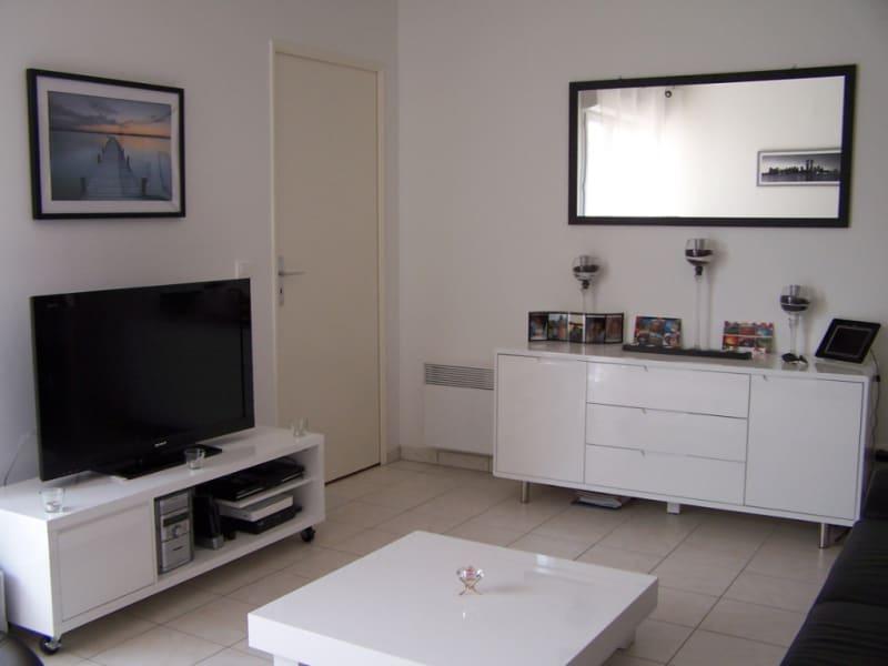 Rental apartment Marcoussis 707€ CC - Picture 1