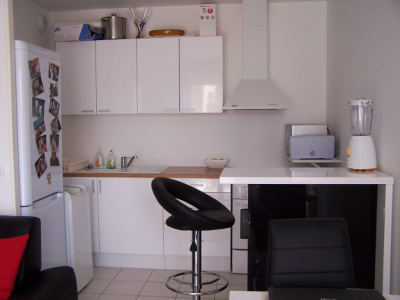 Rental apartment Marcoussis 707€ CC - Picture 2