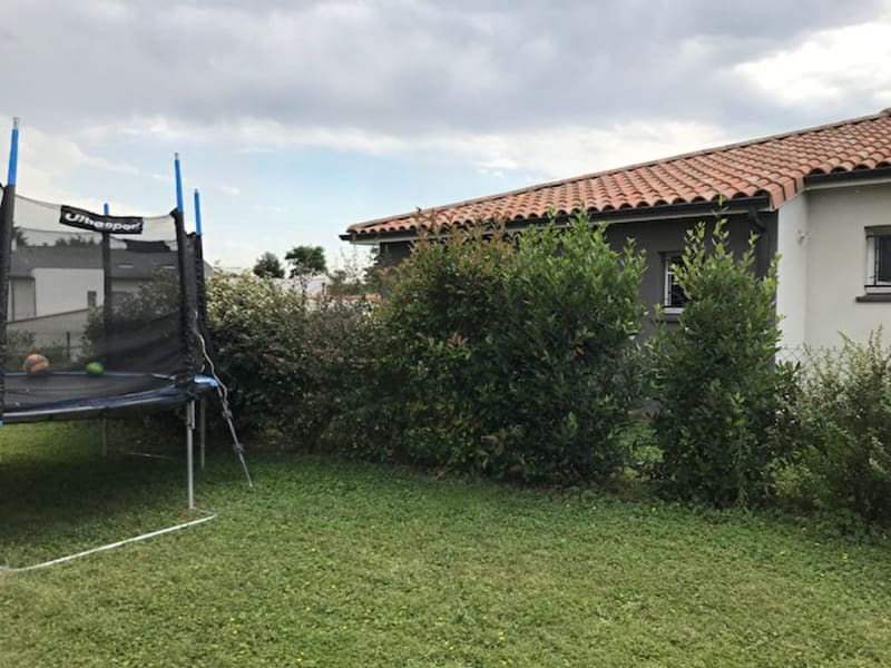 Location maison / villa Colomiers 1 535€ CC - Photo 3