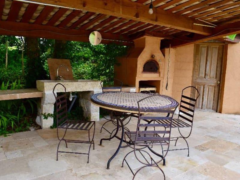 Venta  casa Montauroux 680000€ - Fotografía 3