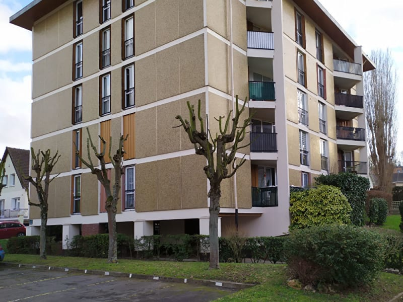 Sale apartment Franconville 199 500€ - Picture 2