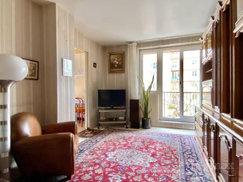Vente appartement Clichy 259000€ - Photo 1