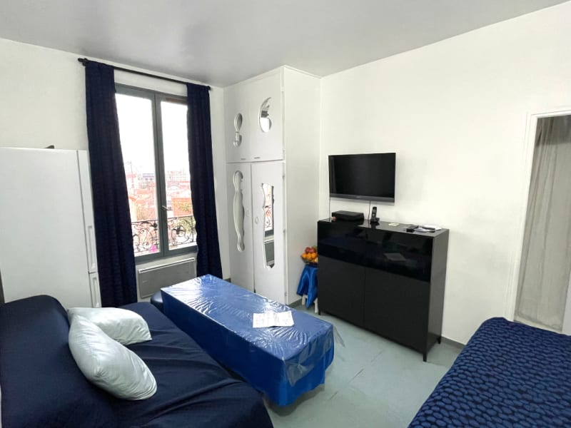 Appartement Bagnolet 2 pièce(s) 31 m2