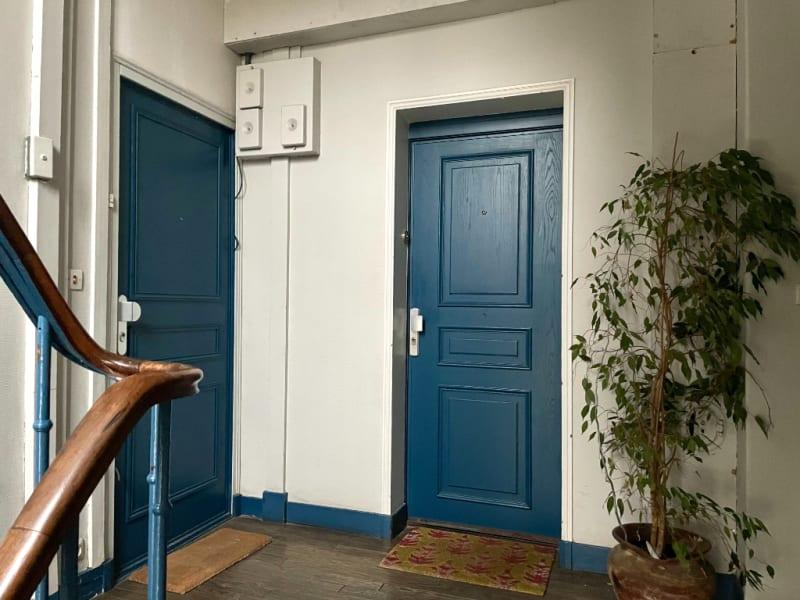 Sale apartment Bagnolet 230000€ - Picture 5
