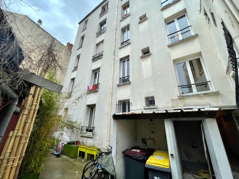 Sale apartment Bagnolet 230000€ - Picture 6