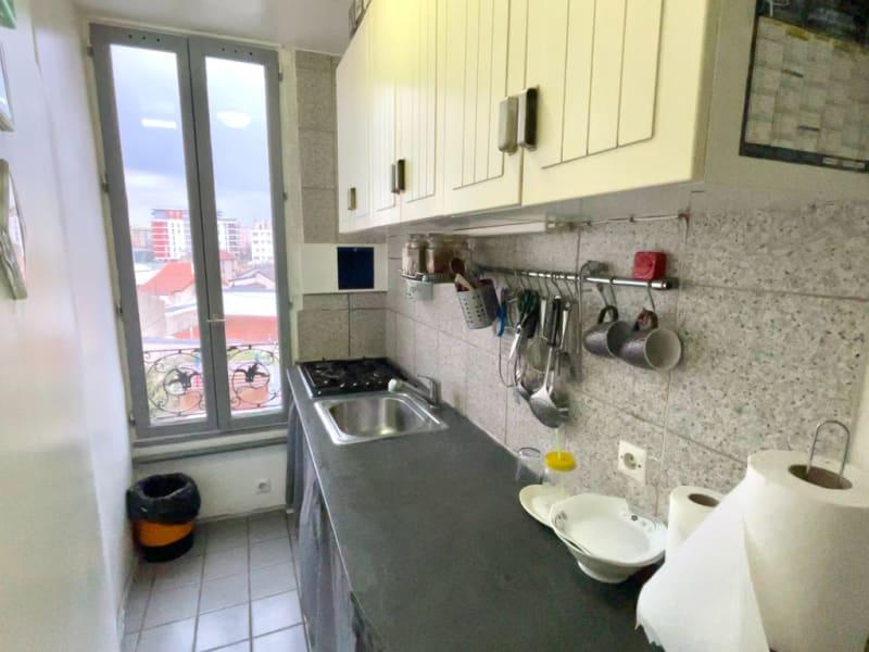 Revenda apartamento Les lilas 230000€ - Fotografia 3