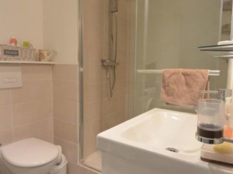 Vente appartement Aix en provence 499 000€ - Photo 10